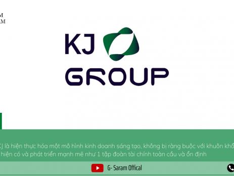 Video Giới Thiệu KJ Group