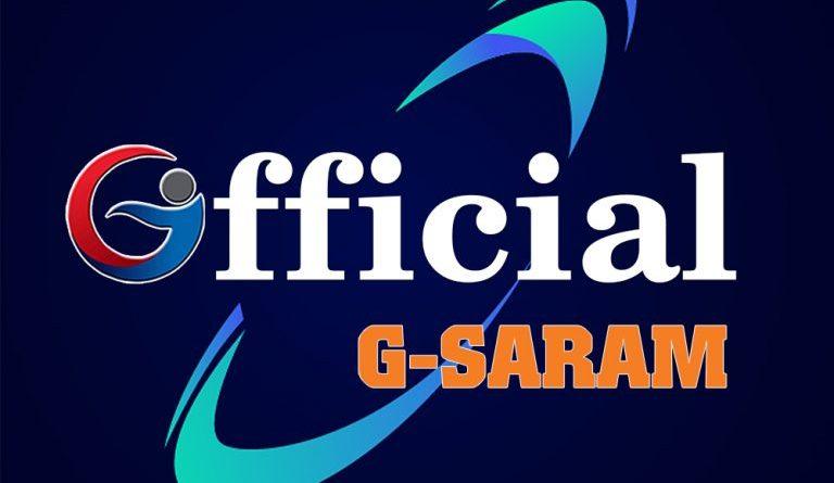 G - Saram Official